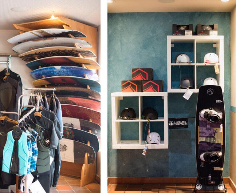 Süsel Seeparx - Wakeboard und Wasserski Store