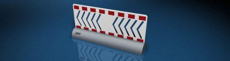 Süsel Seeparx Features Wakeboard Park - Ollie Barrier